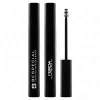Гель для бровей с фибрами Fibrow BeSpecial, цвет natural brown, артикул BS000024, BeSpecial (Италия)