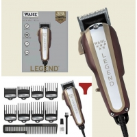 Машинка для стрижки Wahl 8147-416H Legend red/gold Corded Clipper 5-STAR