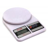 Весы электронные, максимальный вес 5 кг, цена деления 1 г, 2 батарейки AA, арт.SF-400, ПРОФМАГАЗИН.РФ