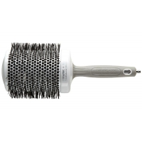 Термобрашинг 80 мм 71513-Cl80 Thermal Brush Ceramic Ion Olivia Garden (Корея) Термал керамик-ион без кольца