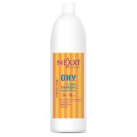 3 процентный крем-окислитель, объем 1000 мл, арт.CL221518 NEXXT Professional