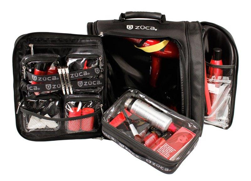Чемоданы зука для визажистов подростковые молодежные рюкзаки