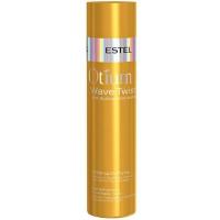 Крем-шампунь для вьющихся волос, OTM.1 ESTEL OTIUM WAVE TWIST 250 мл