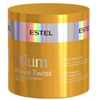 Крем-маска для вьющихся волос, OTM.5, ESTEL OTIUM WAVE TWIST 300 мл