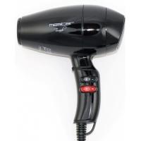 Фен Master Tornado Black 2300 Вт. Компактный мощный фен, цвет черный, кнопки сбоку, вес 620г, 1 насадка. Гарантия 12 месяцев.