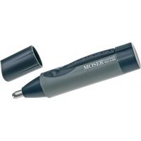 Машинка для стрижки волос в носу и ушах MOSER Pocket 1559-0050, MOSER (Германия). Журнал HAIRs 208 Мужской клуб в ПОДАРОК!