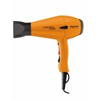 Фен Kapous Tornado 2500 Orange Оранжевый, арт.1610. Профессиональный сверхмощный фен 2500 Вт