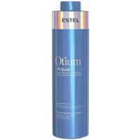Шампунь бессульфатный для интенсивного увлажнения волос, OTM.35/1000 ESTEL OTIUM AQUA 1000 мл