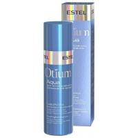 Экспресс увлажнение. Сыворотка для волос, OTM.38 ESTEL OTIUM AQUA 100 мл