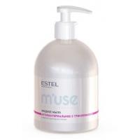 Жидкое мыло антибактериальное с триклозаном 475 мл ESTEL MUSE MU475/A