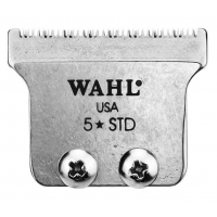 Нож WAHL T-SHAPED 0.4 mm 4150-7000/1062-1101. Ножевой блок Wahl Blade set Detailer (32 мм)WAHL (США)